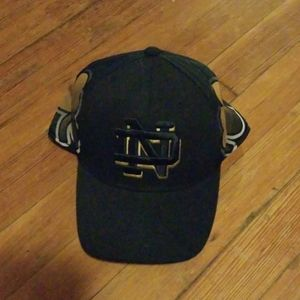 Notre dame cap, one size fits all